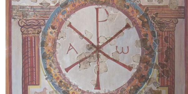 simbolos cristianismo
