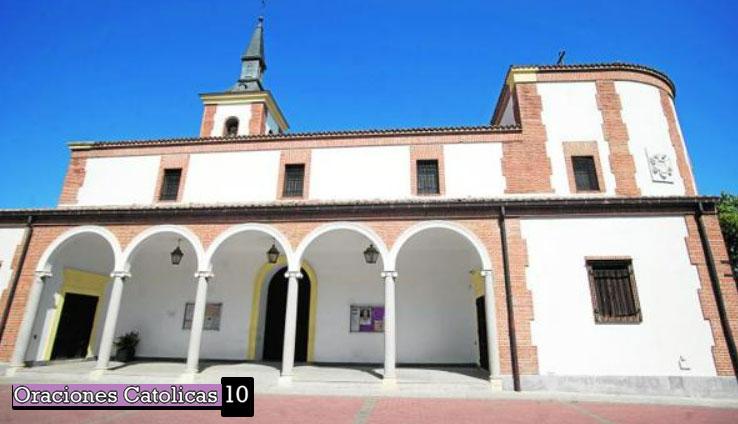 Parroquia de la Asuncion de Nuestra Senora de Aravaca