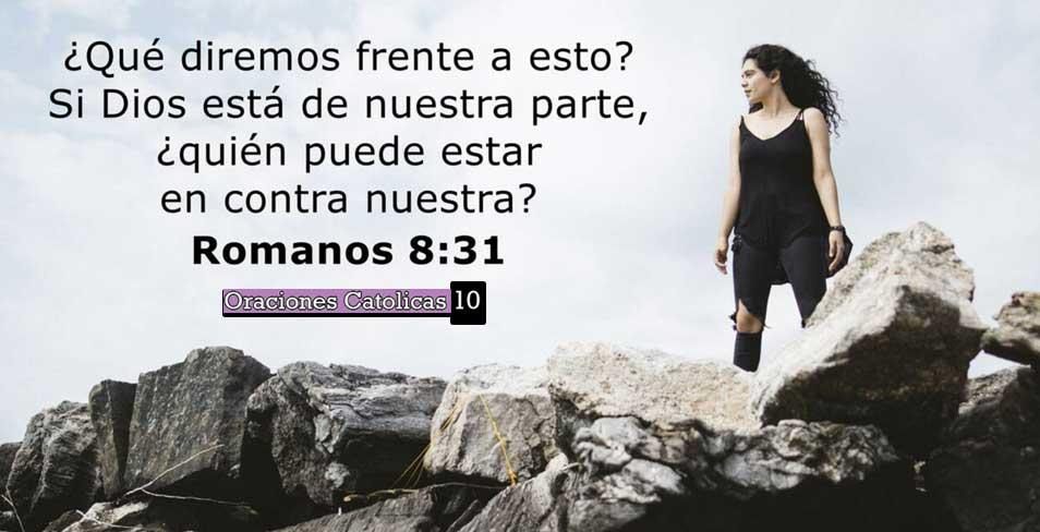 romanos 8 31